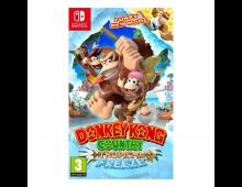 Купить Игра для Switch  SW Donkey Kong Country: Tropical Freeze 211039 Elkor