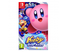 Buy Game for Switch  Kirby Star Allies  Elkor