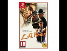 Купить Игра для Switch  LA Noire  Elkor