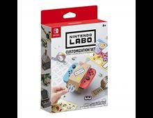 Buy Accessory kit NINTENDO Labo Customisation  Elkor
