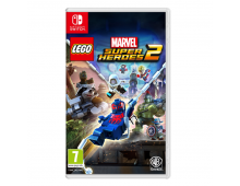 Game for Switch Lego Marvel Super Heroes 2 Lego Marvel Super Heroes 2