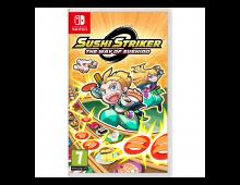 Купить Игра для Switch  Sushi Striker:The Way of Sushido UK4  Elkor