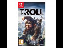 Купить Игра для Switch  Troll and I  Elkor