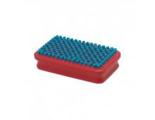 Купить Щетка для лыж SWIX Nylon Brush Blue T0160B Elkor