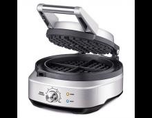 Buy Waffle-iron SAGE SWM520BSS  Elkor