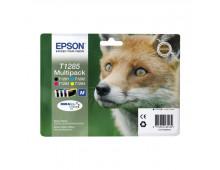 Комплект картриджей EPSON T128 MultiPack T128 MultiPack
