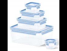 Купить Набор контейнеров для хранения продуктов TEFAL Clip&Close K3029012 Elkor