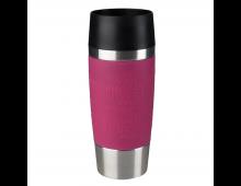 Tермокружка TEFAL Travel Mug Raspberry Travel Mug Raspberry