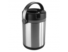 Buy Thermos TEFAL Mobility Food Flask Black 1.7L K3092214 Elkor