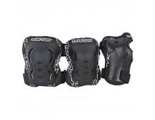 Pirkt Aizsardzības komplekts TEMPISH FID Black 1020000713 Elkor