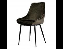 Buy Chair TENZO Lex Velour Taupe 9003377254 Elkor