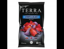 Buy Chips TERRA Stripes and blues sea salt 13044-hain Elkor