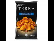 Buy Chips TERRA Sweet Potato Sea Salt  Elkor