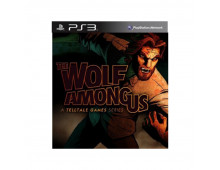 Buy Game for PS3  The Wolf Among Us  Elkor