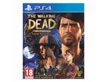 PS4 spēle The Walking Dead: A New Frontier The Walking Dead: A New Frontier