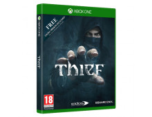Купить Игра для XBox One  Thief + The Bank Heist  Elkor