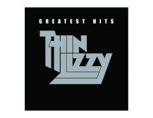 Музыкальный диск Thin Lizzy ‎– Greatest Hits Thin Lizzy ‎– Greatest Hits