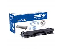 Buy Toner cartridge BROTHER TN-2420 Black  Elkor