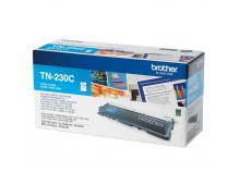 Buy Toner cartridge BROTHER TN-230C Cyan  Elkor
