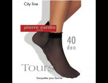 Zeķes PIERRE CARDIN Tours Nero Tours Nero