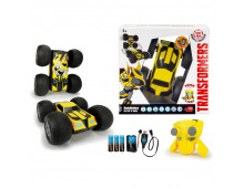 Pirkt Radiovadāmā mašīna SIMBA RC Flip N' Race Bumblebee RTR 203115000 Elkor