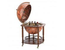 Купить Глобусс ZOFFOLI Desk Globe  86 Elkor