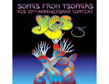 "Музыкальный диск Yes "" Songs From Tsongas "" Yes "" Songs From Tsongas """