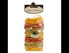 Buy Colored Pasta MARABOTTO Tagliatelle TTRI Elkor