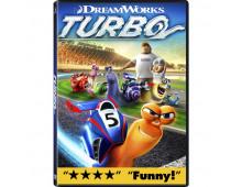 Buy Movie  Turbo  Elkor