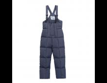 Лыжные брюки JUMS Dark Grey Dark Grey