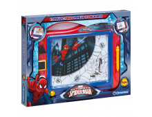 Buy Magnetic board CLEMENTONI Spiderman 15109 Elkor