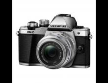 Цифровая зеркальная фотокамерa OLYMPUS OM-D E-M10 Mark III с 14-42IIR OM-D E-M10 Mark III с 14-42IIR