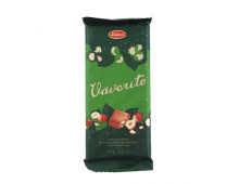 Buy Bar of chocolate LAIMA Vāverīte 100g  Elkor