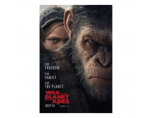 Buy Movie  War For The Planet Of The Apes  Elkor