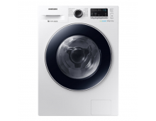 Buy Washing machine and dryer SAMSUNG WD80M4A43JW  Elkor