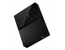 Buy External hard drive WD Passport USB3.0 2TB WDBS4B0020BBK-WESN Elkor