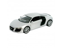 Buy Car WELLY 1:24 Audi R8 01-22493 Elkor