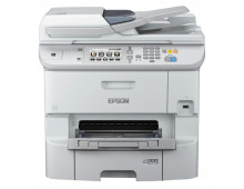 Buy Multifunction Printer EPSON WorkForce Pro WF-6590DWF  Elkor