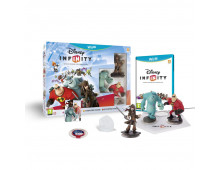 Buy Game for Wii U  WiiU Disney Infinity Starter Pack  Elkor