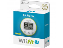 Аксеcсуар NINTENDO WiiU Fit Meter Green WiiU Fit Meter Green