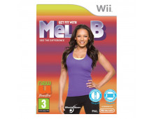 Buy Game for Wii  Get Fit with Mel  Elkor
