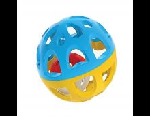 Pirkt Grabulītis WINFUN Easy Grasp Rattle Ball 507791 Elkor
