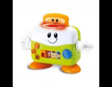 Pirkt Attīstošā rotaļlieta WINFUN Toaster 551657 Elkor