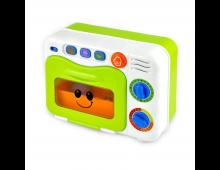 Pirkt Attīstošā rotaļlieta WINFUN Bake`N Toaster Oven 551718 Elkor
