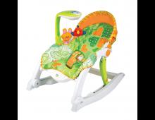 Pirkt Šūpuļkrēsls WINFUN Grow with me Rocking Chair 508583 Elkor