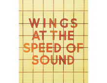 Pirkt Mūzikas disks  Wings - At The Speed Of Sound ltd box  Elkor