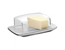 Buy Butter dish WMF Loft Brunch 608986030 Elkor