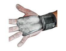 Protective gloves JERKFIT WODies Platinum Grey WODies Platinum Grey