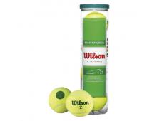 Купить Теннисный мяч WILSON Starter Play 4-ball WRT137400 Elkor