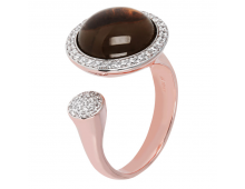 Buy Ring BRONZALLURE Shiny WSBZ00580.S Elkor